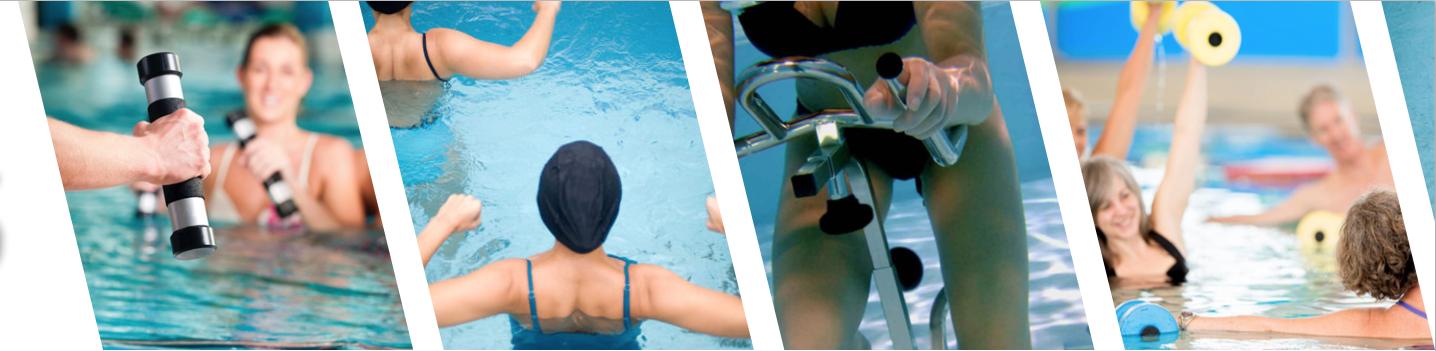Aquabike piscine monte bianco - Calzini per piscina ...
