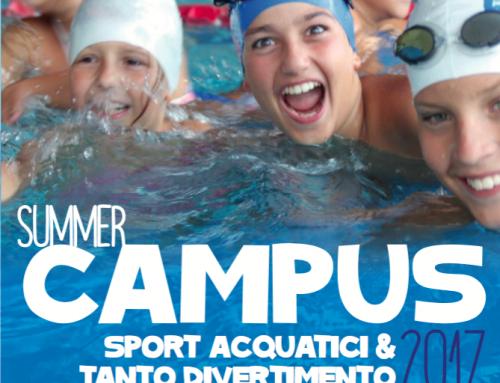 Offerta Campus Estivi 2017 fino al 10-04
