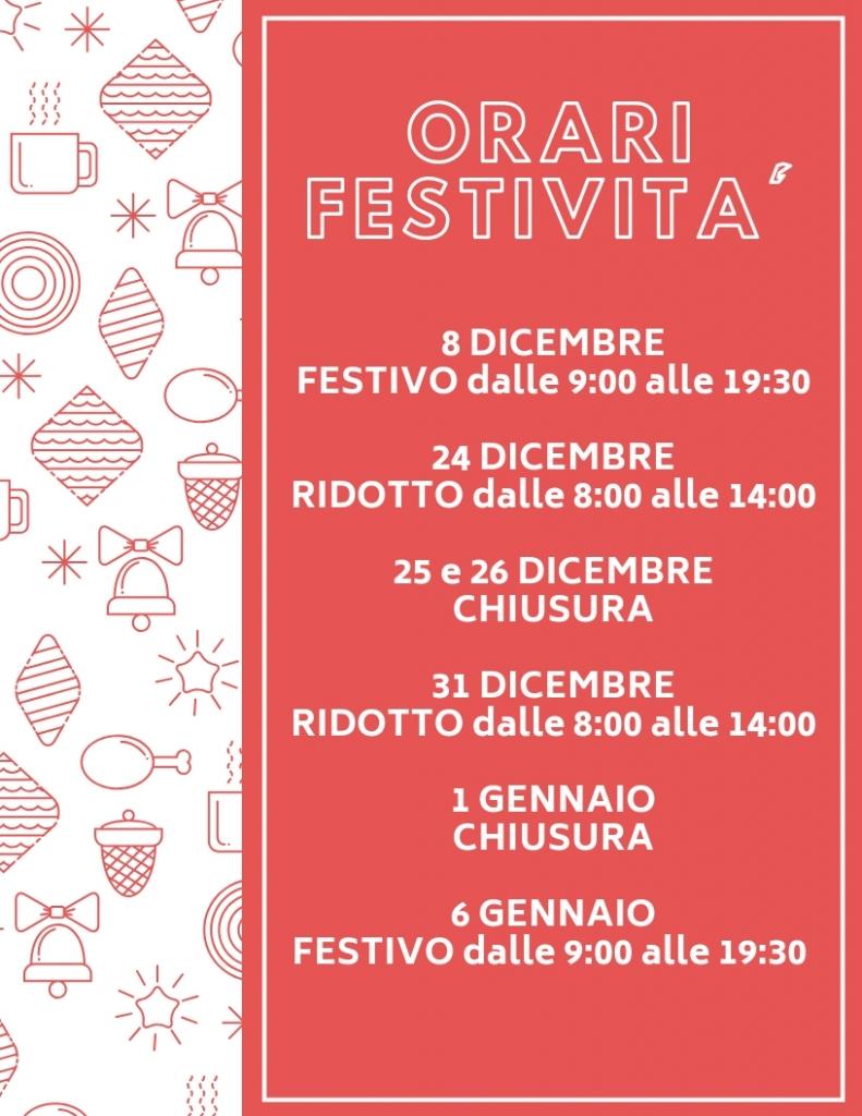 Red Christmas Decor Icons Christmas Menu (4)