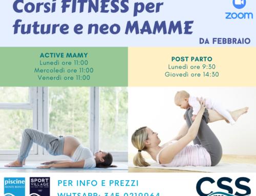 Active Mamy febbraio