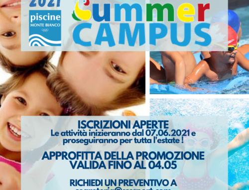 PROMO Campus 2021